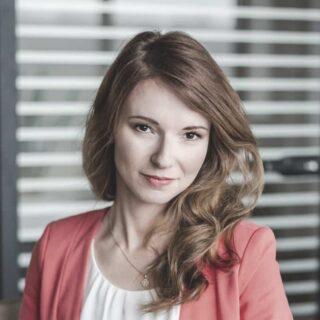 Agnieszka Lenik
