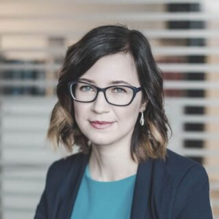 Ewelina Tofilska