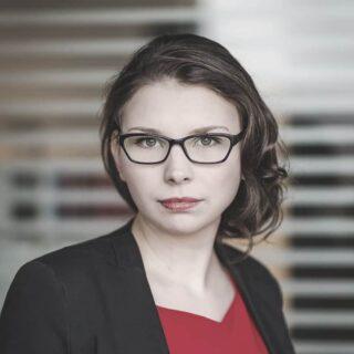 Małgorzata Olejnik